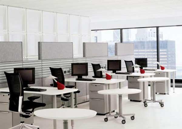 Chọn ghế thích hợp cho bàn làm việc