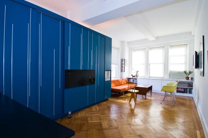 Thiết-kế-nội-thất-căn-hộ-ở-Manhattan