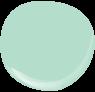 Tư vấn dùng màu trung tính để trang trí nội thất nhà-màu xanh dương
