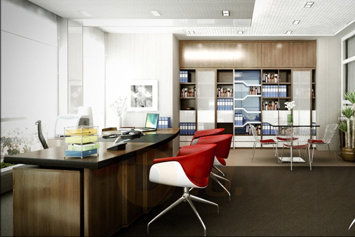Kết quả hình ảnh cho mẫu nội thất phòng giám đốc đẹp