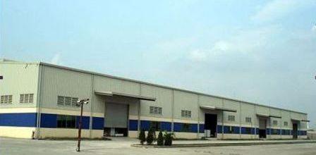 Nhà xưởng Fami