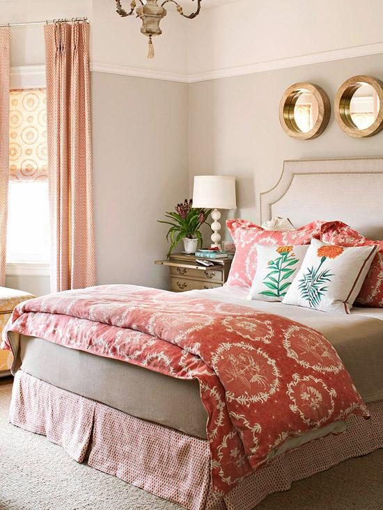 Những mẫu phòng ngủ đáng mơ ước