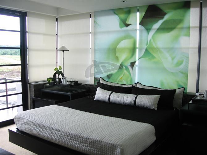 Kinh nghiệm bố trí phòng ngủ cho vợ chồng mới cưới