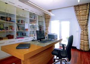 văn phòng công nghệ thông tin