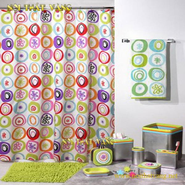 Rèm phòng tắm RPT06 - Rem-phong-tam-RPT06