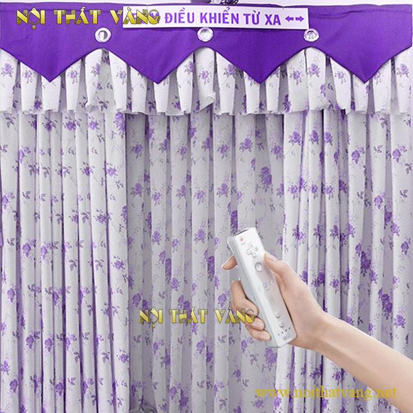 Rèm tự động RTD04 - Rem-tu-dong-RTD04-6