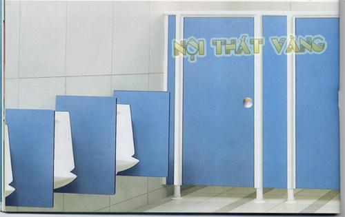 Vách ngăn vệ sinh, WC08