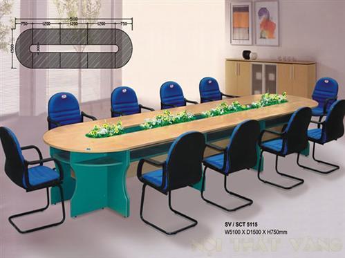 Nội thất Fami cung cấp bàn họp giá rẻ chất lượng tốt
