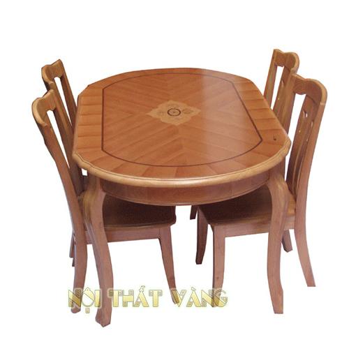 Những bộ bàn ghế phòng ăn đẹp, hiện đại nhất trên thị trường
