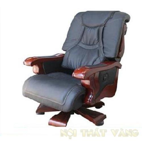 Những mẫu ghế giám đốc Fami cao cấp cực đẹp