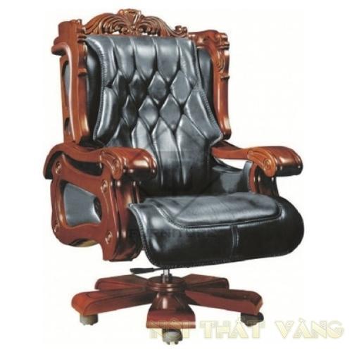 Cực chất với những chiếc ghế lãnh đạo Fami