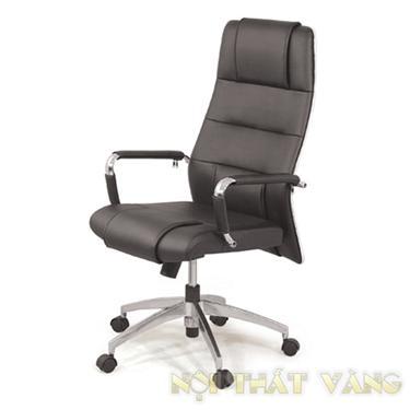 Thư giãn cùng ghế xoay văn phòng Fami